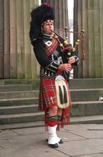 Bagpipes Music