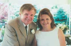 Donna and David Vose